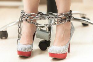 piedi da leccare schiava veneziana