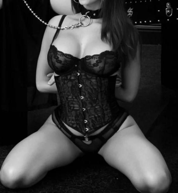 schiava sexy tatiana